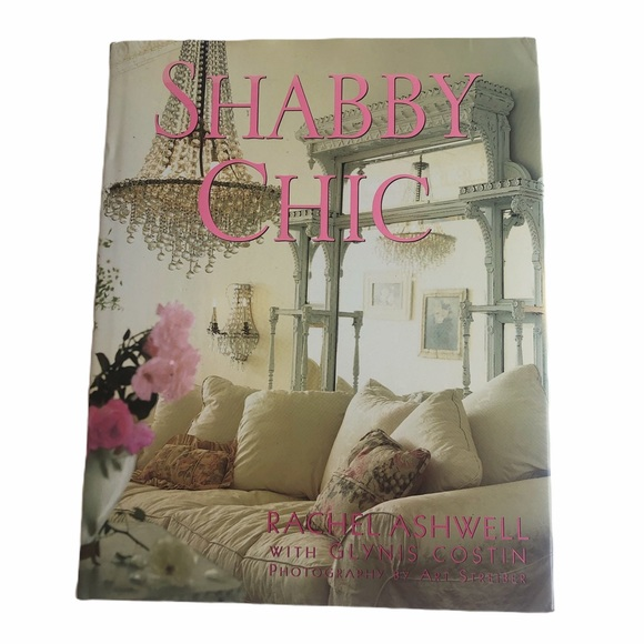 Other - Shabby Chic by Rachel Ashwell